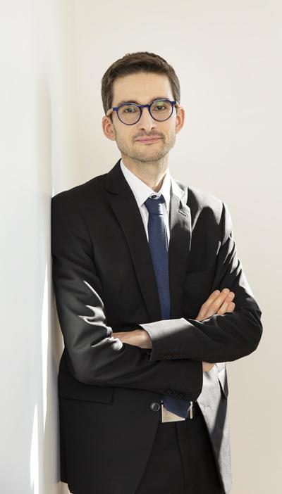 Avocat droit des marques, Julien LACKER avocat spécialiste propriéte intellectuelle, droit des marques
